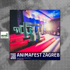 فراخوان سی امین جشنواره جهانی انیمیشن Animafest Zagreb ۲۰۲۰