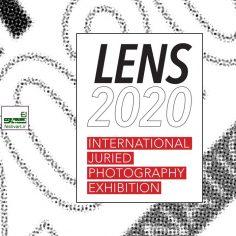 فراخوان نمایشگاه بین المللی عکاسی LENS ۲۰۲۰