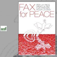 فراخوان بیست و چهارمین رقابت بین المللی کارتون FAX FOR PEACE ۲۰۲۰