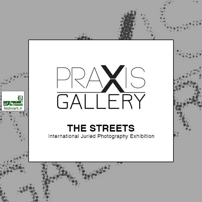 فراخوان رقابت بین المللی عکاسی The Streets ۲۰۲۰