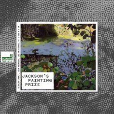 فراخوان رقابت بین المللی نقاشی Jackson's ۲۰۲۰