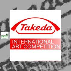 فراخوان رقابت هنری Takeda ART ۲۰۲۰