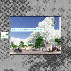 فراخوان رقابت Radical Innovation ۲۰۲۰
