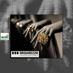 فراخوان نمایشگاه بین المللی طلا و جواهرات OROAREZZO ایتالیا ۲۰۲۰