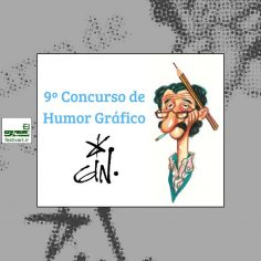 فراخوان نهمین رقابت بین المللی طنز گرافیکی GIN اسپانیا ۲۰۱۹