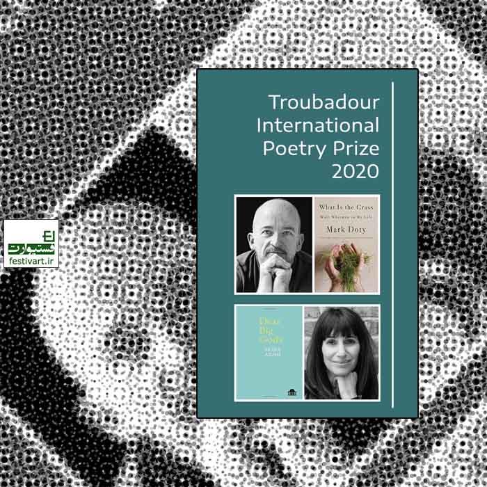 فراخوان جایزه شعر بین المللی Troubadour ۲۰۲۰