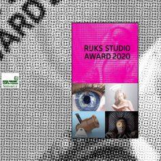 فراخوان جایزه هنری Rijksstudio ۲۰۲۰