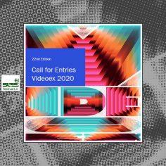 فراخوان جشنواره فیلم Videoex سوئیس ۲۰۲۰