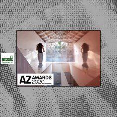 فراخوان دهمین جایزه بین المللی طراحی معماری AZ Awards ۲۰۲۰