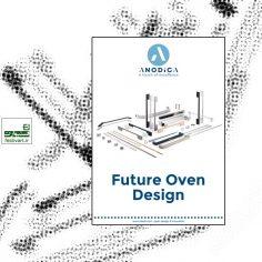 فراخوان رقابت طراحی فر آشپزخانه آینده Future Oven ۲۰۱۹