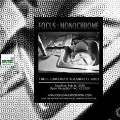 فراخوان رقابت عکاسی بین المللی Monochrome ۲۰۲۰