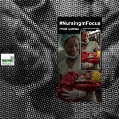 فراخوان رقابت عکاسی #NursingInFocus سال۲۰۲۰