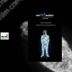فراخوان پنجمین جشنواره فیلم We art Water ۲۰۲۰