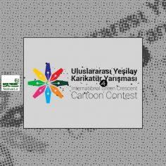 فراخوان چهارمین رقابت کارتون هلال سبز ماه ترکیه ۲۰۲۰