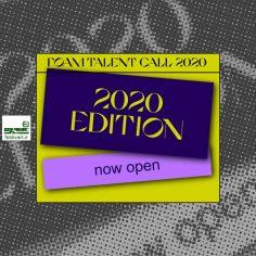 فراخوان بین المللی استعدادهای نشریه Foam 2020