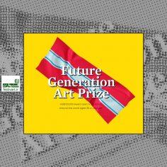 فراخوان بین المللی جایزه هنری نسل آینده Future Generation ۲۰۲۰