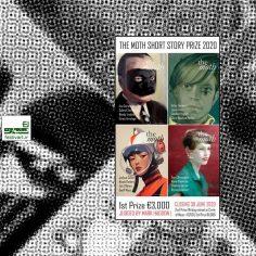 فراخوان جایزه داستان کوتاه The Moth ۲۰۲۰