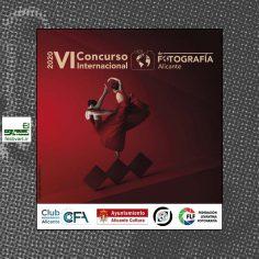 فراخوان رقابت بین المللی عکاسی ALICANTE ۲۰۲۰