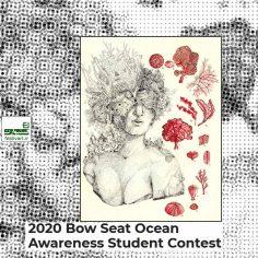 فراخوان رقابت بین المللی هنری دانش آموزی Bow Seat Ocean ۲۰۲۰