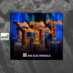 فراخوان رقابت بین المللی Prix Ars Electronica ۲۰۲۰