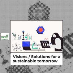 فراخوان رقابت چشم انداز راه حل های فردای پایدار ۲۰۲۰