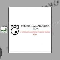 فراخوان چهل و نهمین دوره مسابقات گرافیک طنز ایتالیا ۲۰۲۰