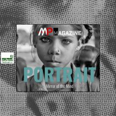 فراخوان دهمین رقابت عکاسی پرتره مجله AAP ۲۰۲۰