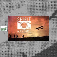 فراخوان نمایشگاه بین المللی عکاسی روح پرواز Spirit of Flight ۲۰۲۰