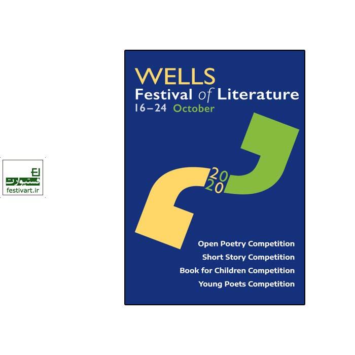 فراخوان بین المللی جشنواره ادبی Wells ۲۰۲۰