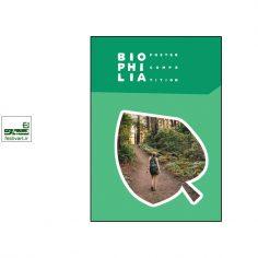 فراخوان رقابت بین المللی طراحی پوستر biophilia ۲۰۲۰