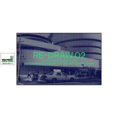فراخوان رقابت بین المللی معماریRe-Draw.۰۲ – Guggenheim New York ۲۰۲۰