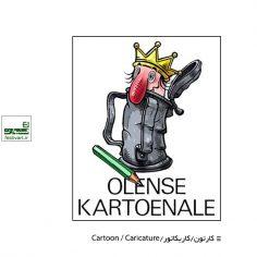 فراخوان رقابت بین المللی کارتون Olense Kartoenale بلژیک ۲۰۲۰