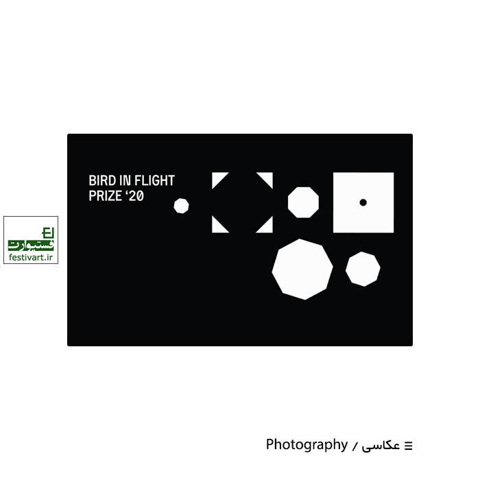 فراخوان رقابت بین المللی عکاسی Bird in Flight ۲۰۲۰