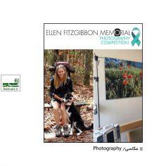 فراخوان رقابت عکاسی یادبود Ellen Fitzgibbon ۲۰۲۰