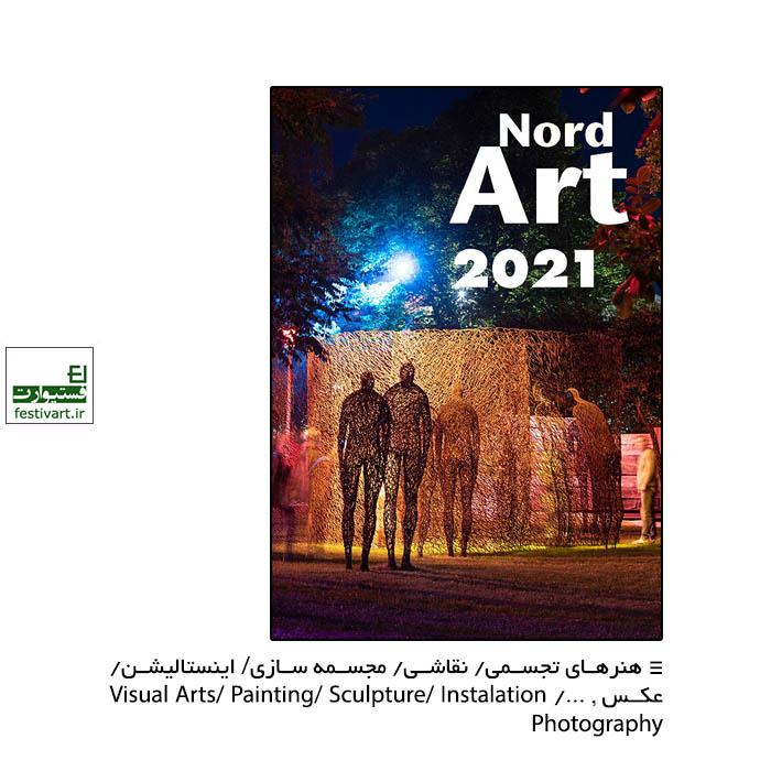 فراخوان نمایشگاه بین المللی هنرهای تجسمی NordArt ۲۰۲۱