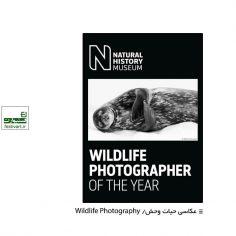 فراخوان رقابت بین المللی عکاسی حیات وحش سال wildlife photographer ۲۰۲۰
