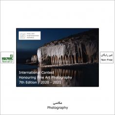 فراخوان هفتمین رقابت بین المللی عکاسی FAPA ۲۰۲۱