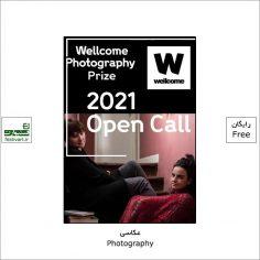 فراخوان جایزه بین المللی عکاسی Wellcome ۲۰۲۱