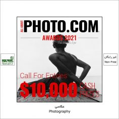 فراخوان رقابت بین المللی عکاسی All About Photo ۲۰۲۱