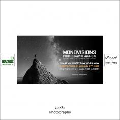 فراخوان رقابت بین المللی عکاسی MonoVisions ۲۰۲۱