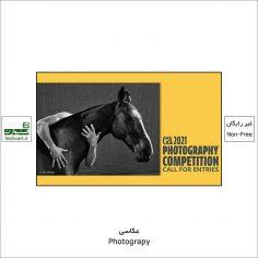 فراخوان رقابت بین المللی عکاسی مجله هنر ارتباطات COMMUNICATION ARTS ۲۰۲۱