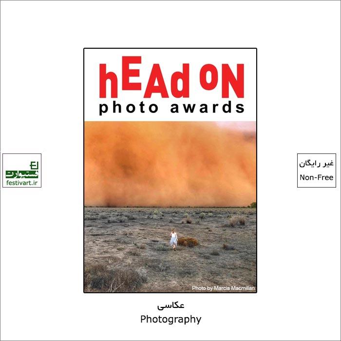 فراخوان رقابت بین المللی عکاسی Head On ۲۰۲۱