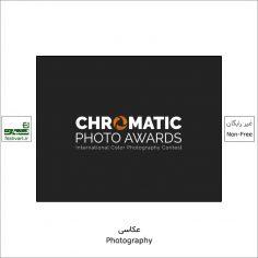 فراخوان رقابت عکاسی بین المللی Chromatic ۲۰۲۱
