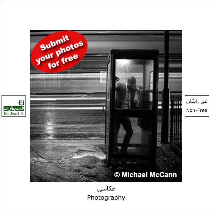 فراخوان رقابت عکاس بین المللی Street Photography ۲۰۲۲